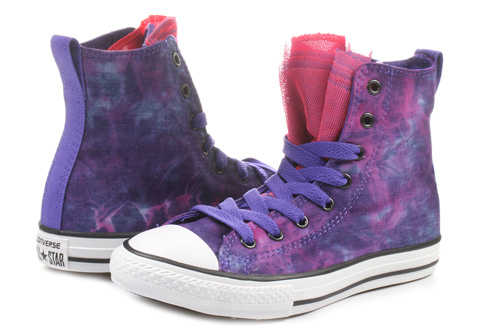 fac27f00170a6f Converse Tenisky - Chuck Taylor All Star Party Hi - 642818c ...