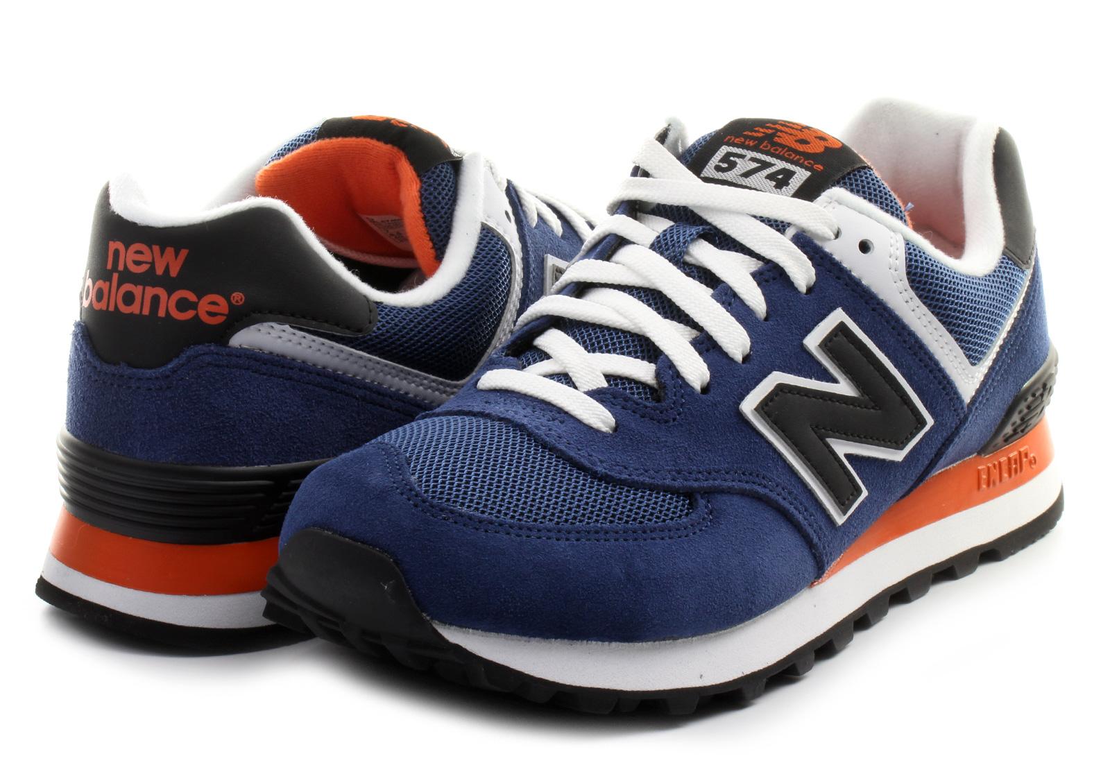 cafae1921 New Balance Topánky - Ml574 - ML574MOY - Tenisky, Topánky, Čižmy ...
