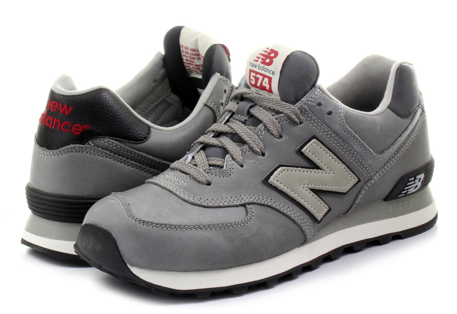 773e9882d New Balance Topánky - Ml574 - ML574UKG - Tenisky, Topánky, Čižmy ...