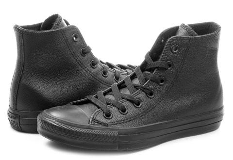 Converse Tenisky - Chuck Taylor All Star Leather Hi - 135251C ... 14d2ca6d448