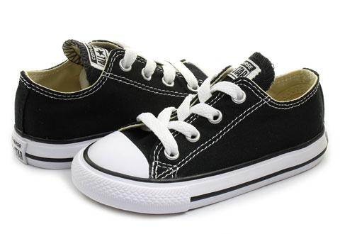 Converse Tenisky - Chuck Taylor All StarCore Kids Ox - 7J235C ... 5e42c580c2