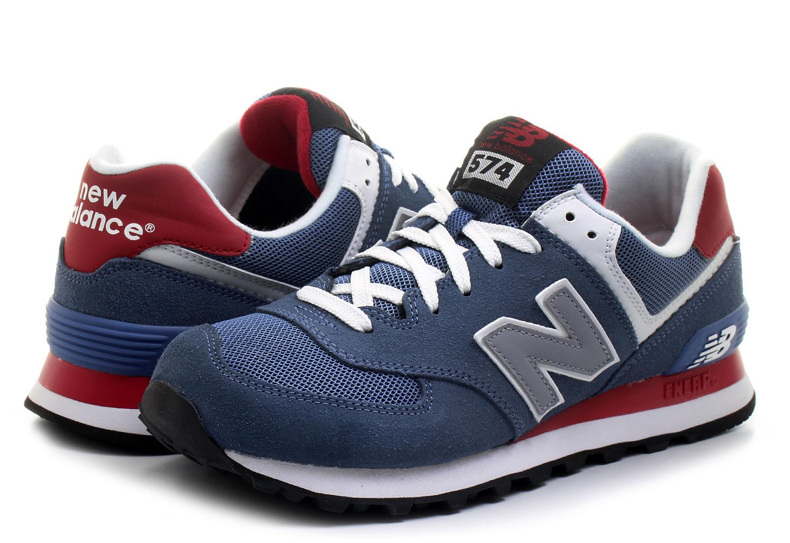 c68254747 New Balance Topánky - Ml574 - ML574CPJ - Tenisky, Topánky, Čižmy ...