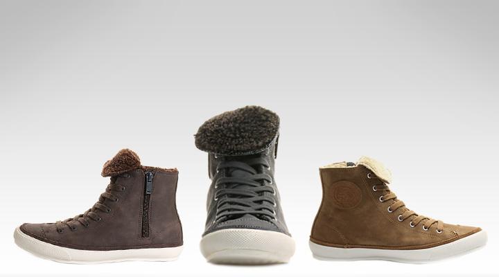 5c31e1a3f Lacoste tu pre Vás má riešenie v podobe zateplených kožených tenisiek,  ktoré sa hodia aj do chladného počasia a udržia si svoj jedinečný štýl.
