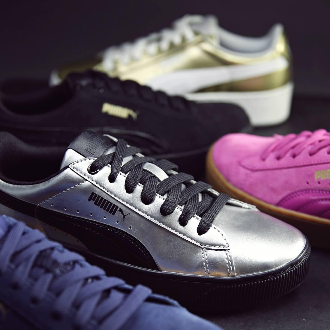 Predstavujeme novinku v Office Shoes- značku PUMA! 8b0702844bc