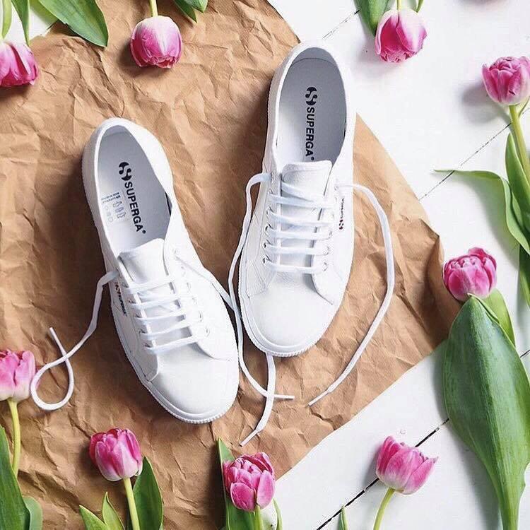 Nová značka v Office Shoes - SUPERGA! 72963fa571a