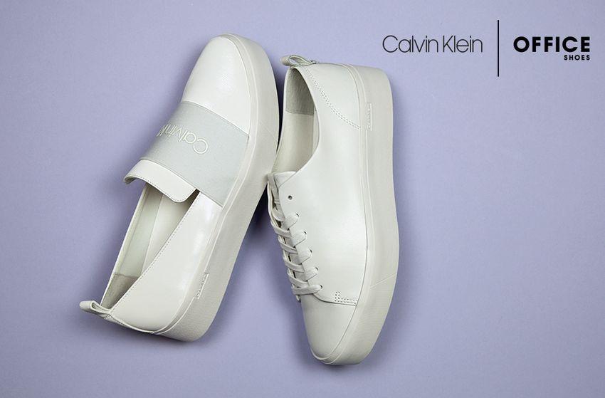 História značky. V roku 1968 otvoril Calvin Klein ... a2bcd431db
